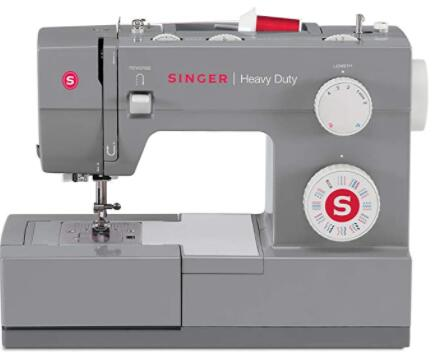 4432 sewing machines