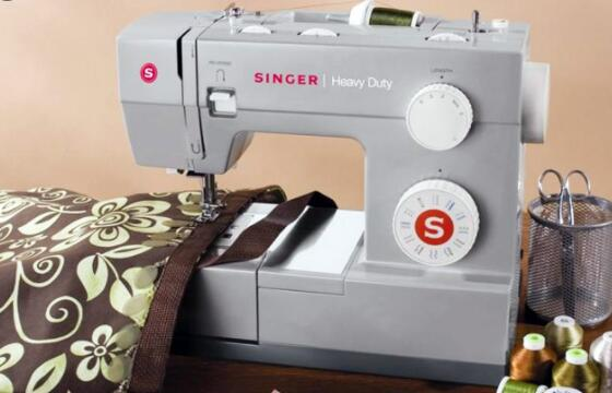 singer sewing machine 4452 reviews