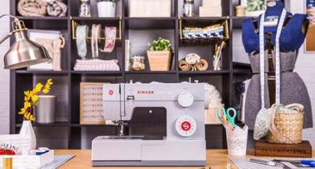 singer 4452 heavy duty sewing machine reviews
