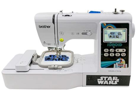 cheap price embroidery sewing machine