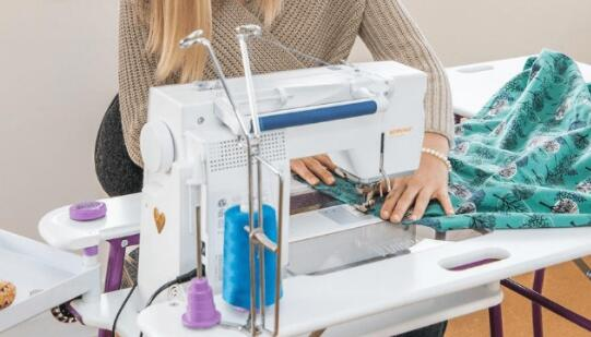 embroidery machines for computerized