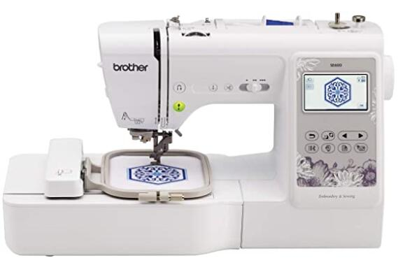 home embroidery sewing machines reviews