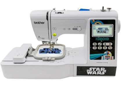 sewing and embroidery machine reviews