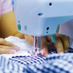 The 4 Best Sewing Machine for Stitching and Embroidery Reviews
