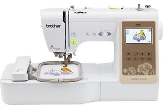 choosing best sewing embroidery machine