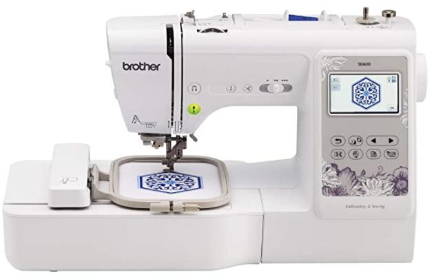 valuable sewing and embroidery machines