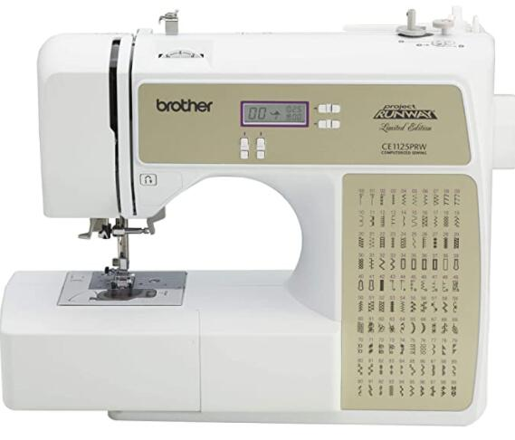 embroidery machine for large design