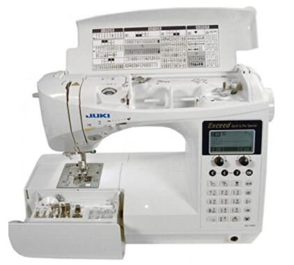 functional sewing quilting machines