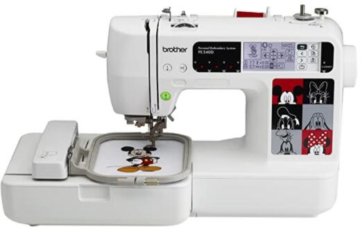 all in one sewing machines