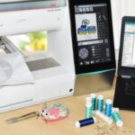The 6 Best Embroidery Sewing Machine Reviews