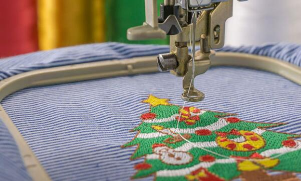 inexpensive embroidery sewing machines
