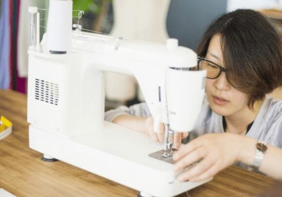 home sewing embroidery machine