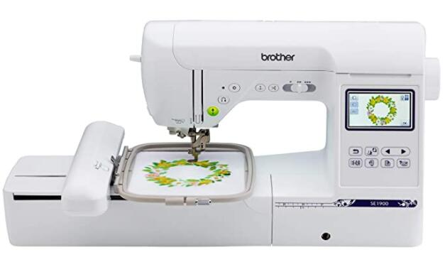 computerized sewing machine for beginners