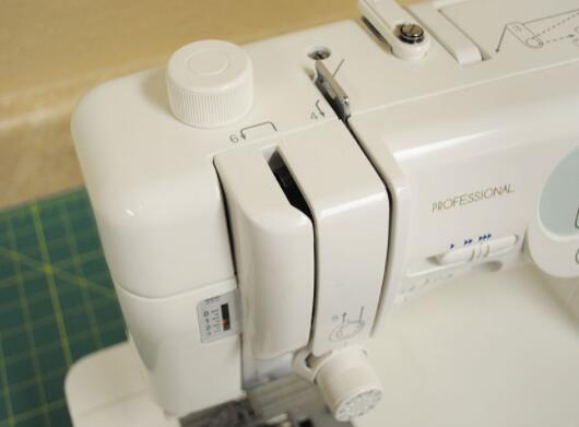 Janome memory sewing machines