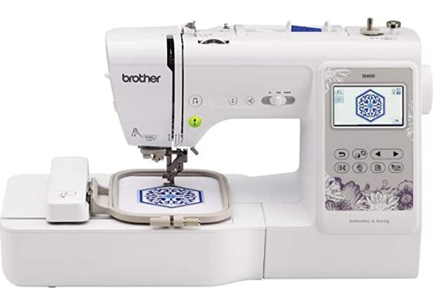 SE600 sewing machines for stitching