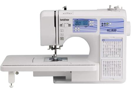 best sewing quilting machines
