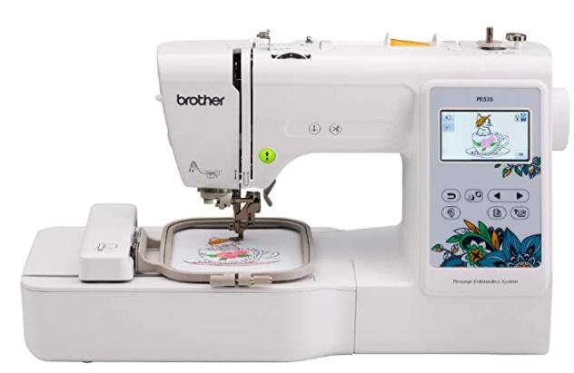 embroidery sewing stitching machines