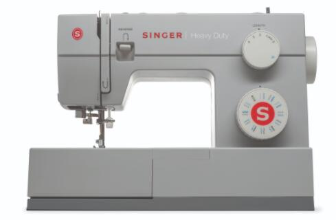 singer classic heavy duty mechanical sewing machine 44s