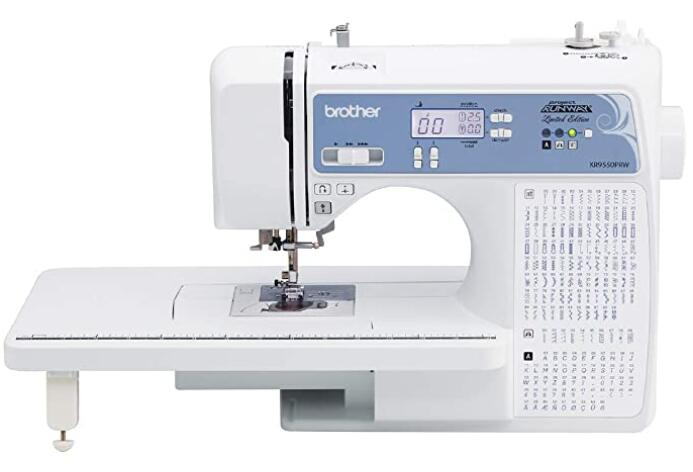 best embroidery sewing machines for beginners