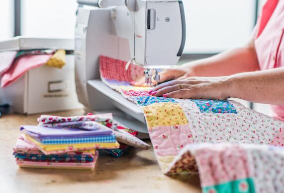 a good sewing machine for quilting