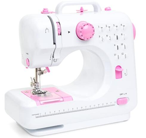 small sewing machine for children's clothes