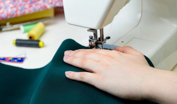 using embroidery sewing machine for beginners