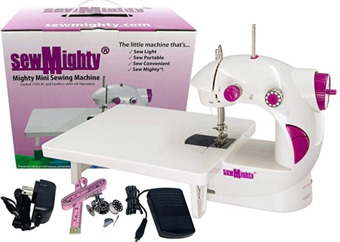 best mini sewing machine for beginner