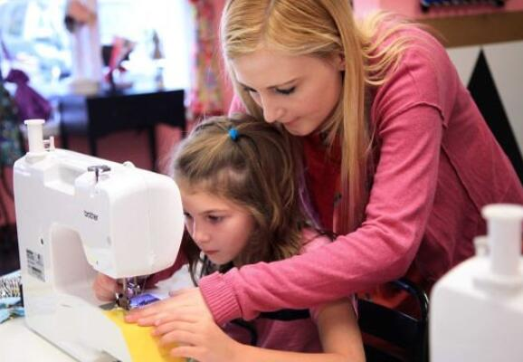 best first sewing machine for kids