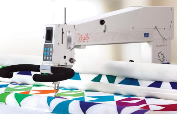 which sewing machine for quilting