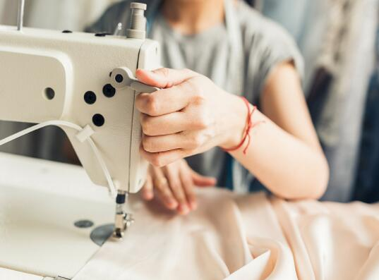 guides of heavy duty home sewing machine