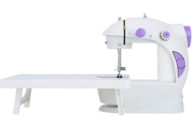 first sewing machine for kids