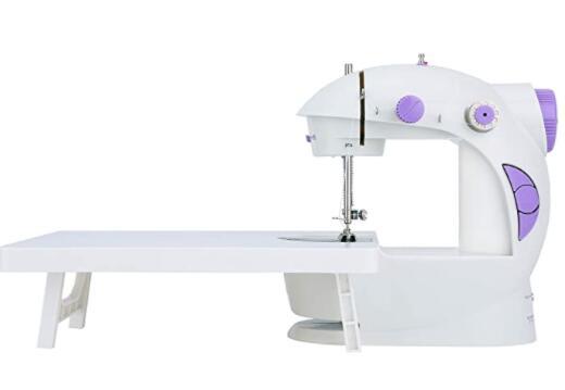 small mini sewing machine