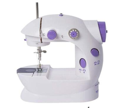 best portable sewing machine for kids