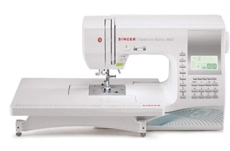 top rated sewing machines for quilting