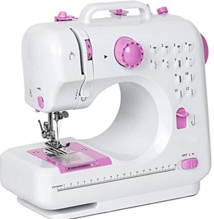 first sewing machine for child