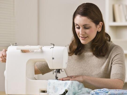 heavy duty home sewing machine