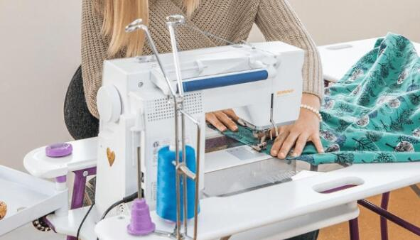 how to choose automatic embroidery machine