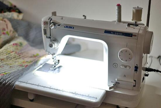 sewing machines for fabrics