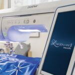 Learn How to Use a Brother Sewing and Embroidery Machine Combined