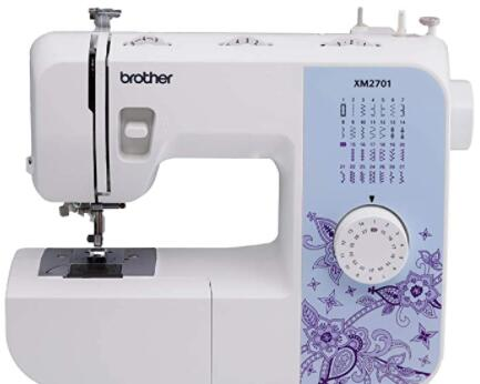 small compact sewing machine