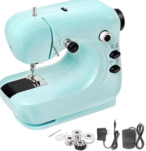 mini sewing machine portable