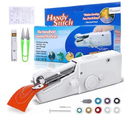 industrial handheld sewing machine