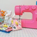Top 6 Best Pink Sewing Machine Reviews