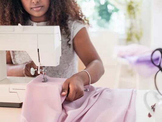 modern day sewing machine