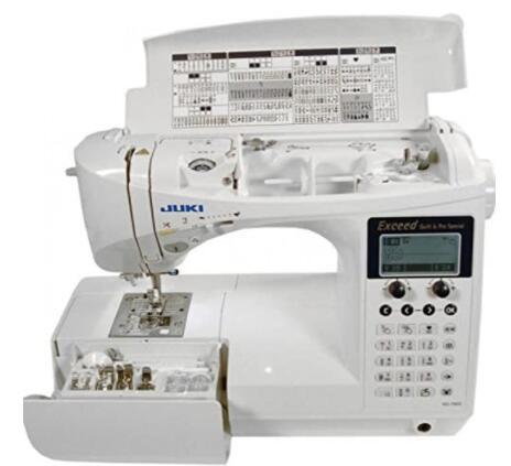 modern living sewing machine