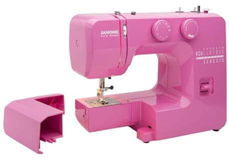 how to pick pink sewing machines