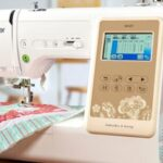 How to Set Up a Brother Sewing and Embroidery Machine?