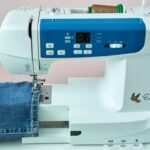 Top 5 Best Portable Electric Sewing Machine Reviews