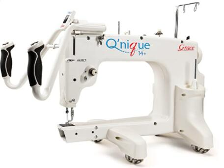 cheap price long arm sewing machine