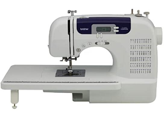 brother sewing machine for beginners